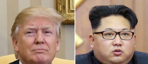 Donald Trump to Kim Jong-un: My nuclear button is much bigger than ... - scmp.com