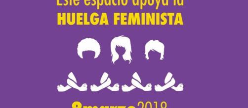 """El Movimiento Feminista llama a la huelga el 8 de marzo para """"que ... - cuatro.com"""