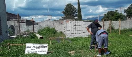 Foto: Replanteo del Terreno.. de S.T.C. Construciones #100815 ... - com.ar