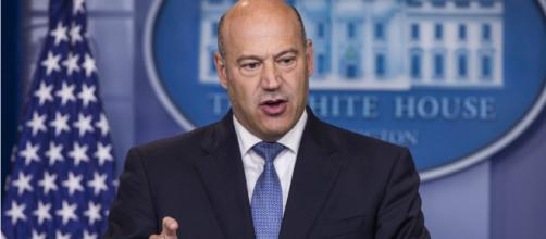 Gary Cohn, Trump's Top Economic Adviser, to Resign – Variety - variety.com