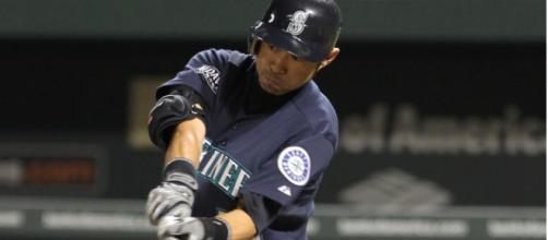 Ichiro is returning to play for the Mariners in 2018. Image Source: Flickr | Keith Allison