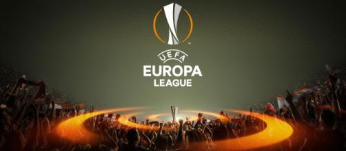 Il logo ufficiale di Europa League