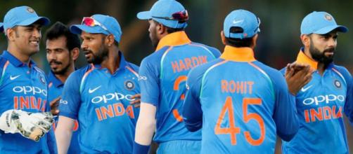 India vs Sri Lanka live streaming (Image credit: NDTV/Youtube)