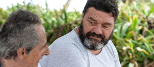 Isola dei Famosi | Franco Terlizzi a rischio squalifica