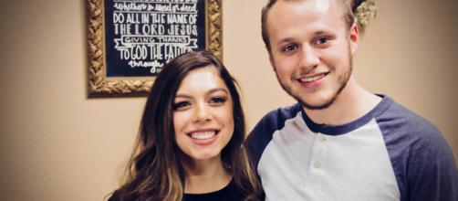 Josiah Duggar está comprometido con Lauren Swanson