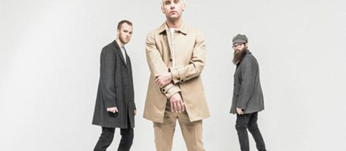 Judah & the Lion [Image Judah & the Lion/Wikimedia Commons]