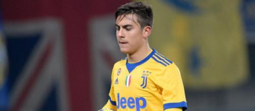 Juventus, Dybala via? La situazione