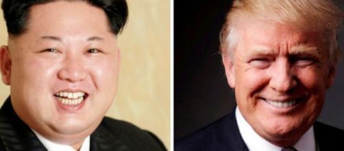 Kim Jong Un y Trump se reunirán en mayo - CDMX.COM - cdmx.com