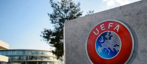 La UEFA es solidaria con dos clubes de Irlanda