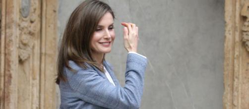 Letizia Ortiz, una reina feminista en un mundo de hombres - glamour.es