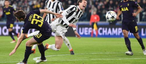 Los bianconeris buscarán ganar el partido, pese a la condición de jugar de visitante