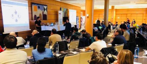 Los Entrenadores Personales salen reforzados del Congreso APEPCV ... - gymfactory.net