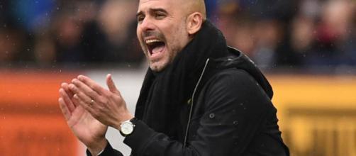 Manchester City debe ganarse el derecho de ser comparado con el Barcelona