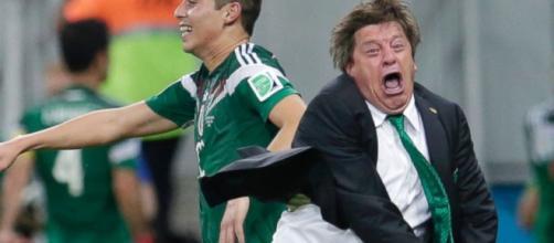 Miguel Herrera sería el máximo candidato para regresar al Tricolor después del Mundial.
