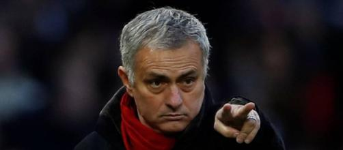 Mourinho, pobre rico | Deportes | EL PAÍS - elpais.com