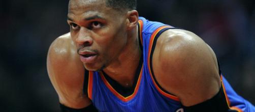NBA – Russell Westbrook : « Je n'étais pas inquiet » | Parlons Basket - parlons-basket.com