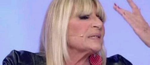 News Uomini e donne, Gemma avvilita per un fatto shock sucesso proprio l'8 marzo