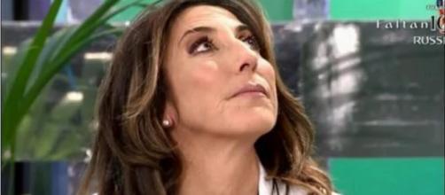 Paz Padilla, presentadora y humorista