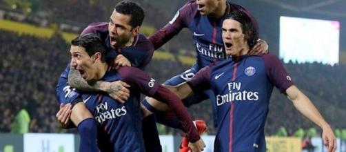 PSG busca hacer historia y eliminar al Madrid