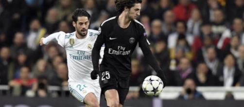 PSG-Real Madrid : L'heure de la remontada pour Paris