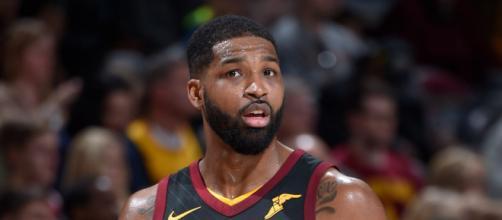 Report: Cavaliers Willing To Trade Tristan Thompson - slamonline.com