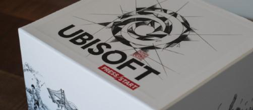 Resultado final Ubisoft x Kerby / ©KerbyRosanes