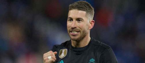 Sergio Ramos está preocupado com o seu Real