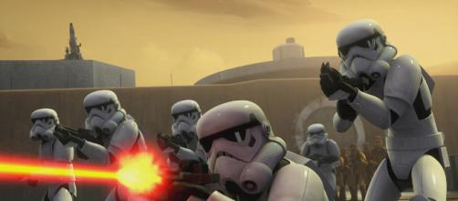 Star Wars fans must say good bye to the popular DisneyXD series Star Wars Rebels. Photo Credit: Flickr/Bago Games