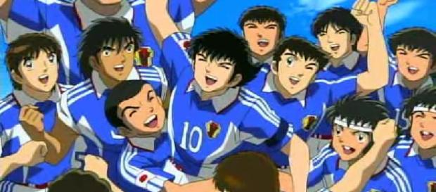 Captain Tsubasa Batch 1 - 128[END] - lowlolz.men