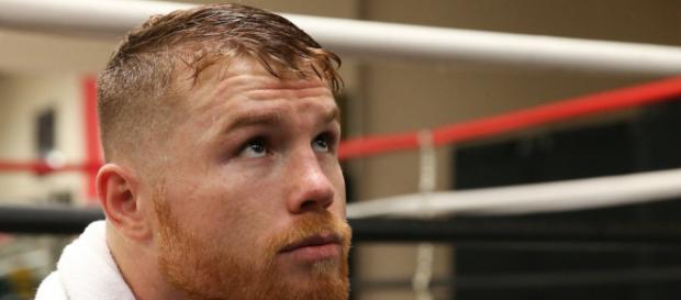 Carrera del peleador Canelo Alvarez en juego con prueba positiva al clenbuterol