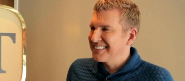 Chrisley Knows Best' Star Todd Chrisley from a screenshot