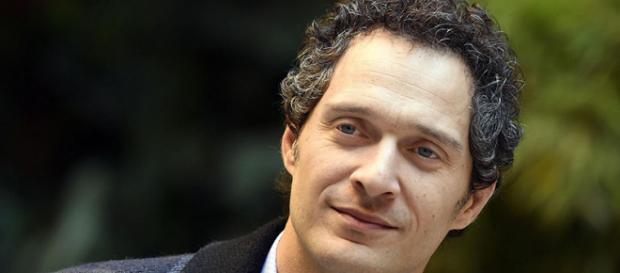 Claudio Santamaria, l'attore si svela: il lavoro e l'amore
