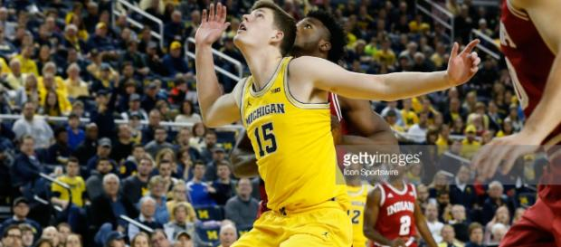COLLEGE BASKETBALL: DEC 02 Indiana at Michigan Pictures | Getty Images - gettyimages.com