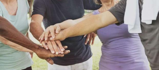 consejos de la OMS para una buena salud - clarin.com