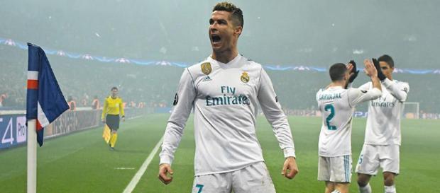 Cristiano manda al Madrid a cuartos de final de Champions