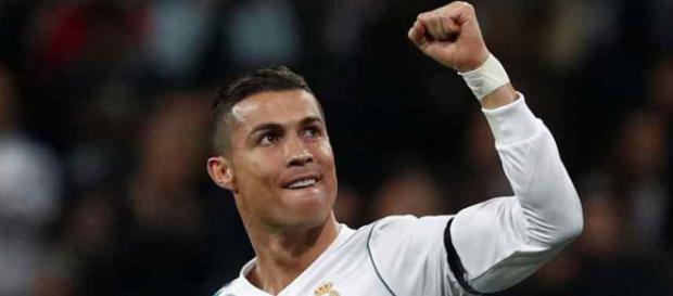 Cristiano Ronaldo tem uma escolha inesperada