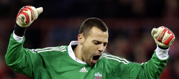 Diego Cavalieri está de regreso a la Premier League