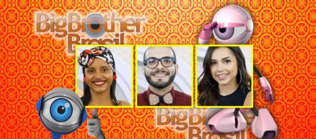 Em poucas horas o Brasil conhecerá o próximo eliminado do ''BBB18''