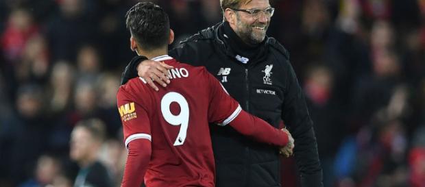 Firmino espera renovar con el Liverpool