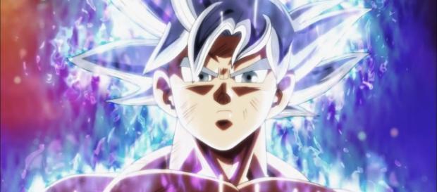 Goku domina la doctrina egoista