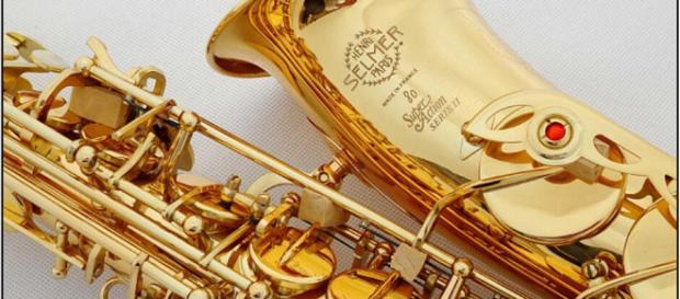 Hot SALE France Henri Selmer Paris alto saxophone 802 sax E Flat ... - aliexpress.com