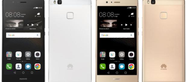 Huawei P9 Lite VNS-L31 LTE 4G Wifi GPS Android 5.2' 13MP.