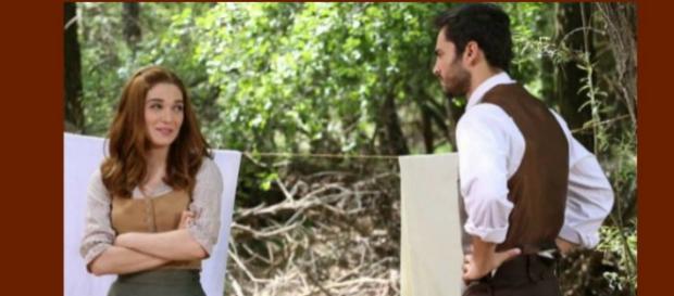 il segreto Saul incontra Julieta