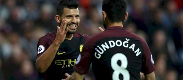 Ilkay Gundogan, Sergio Aguero and Paolo Fernandes nominated for ... - mancity.com