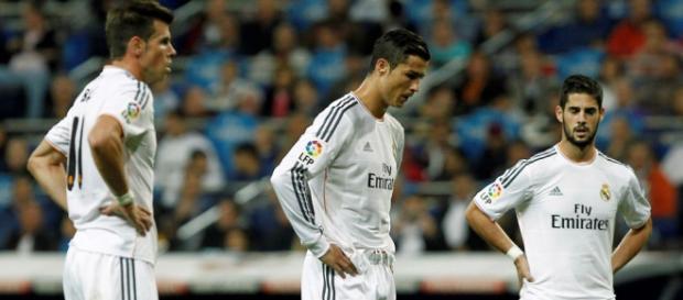 Isco está cerca de marcharse del Real Madrid - ecuagol.com