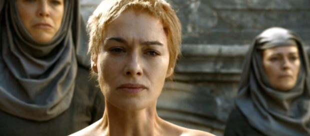 Juego de Tronos: ¡Cersei volverá a tener una escena intima!