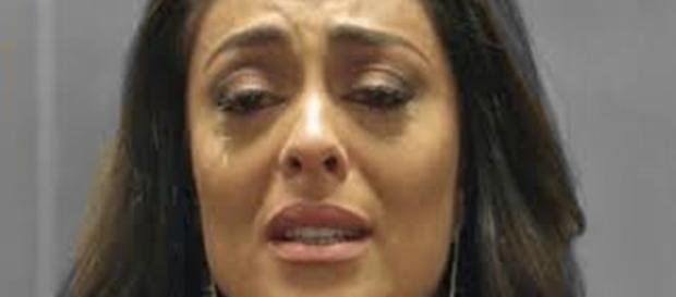 Juliana Paes não poderá receber prêmio no sbt