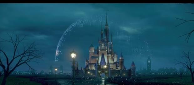 'Mary Poppins Returns' trailer. - [Disney Movie Trailers / YouTube screencap]