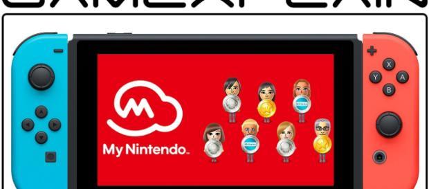Nintendo Switch está haciendo mejoras y dandole mejores opciones a los usuarios