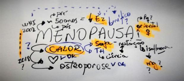 A menopausa é um processo natural, porém complexo. A ciência busca entender os sintomas e as doenças associadas